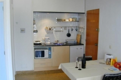 kitchen units for studio apartments Elegant studio kitchen design ideas